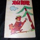 Vintage 1972 YOGI BEAR Comic PB Book Hanna Barbera