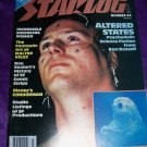 Vintage STARLOG Magazine March 1981 #44 Altered States, Condorman, Flash Gordon