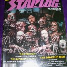 Vintage STARLOG Magazine January 1978 #11 Special Effects Makeup Men, The Prisoner