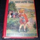 Vintage HONEY BUNCH Her First Auto Tour Helen Thorndyke