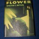 Vintage 1936 THE NIGHT FLOWER Walter C Butler Max Brand HC/DJ Book