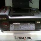 Lexmark Wi-Fi