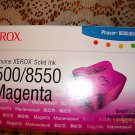 GENUINE XEROX 108R00670MAGENTA  SOLID INK 3PK BRAND NEW
