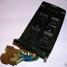 1987 HONDA ACCORD DRIVER SIDE POWER WINDOW SWITCH OEM