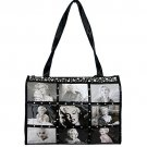 MARILYN MONROE PURSE M89940-BK