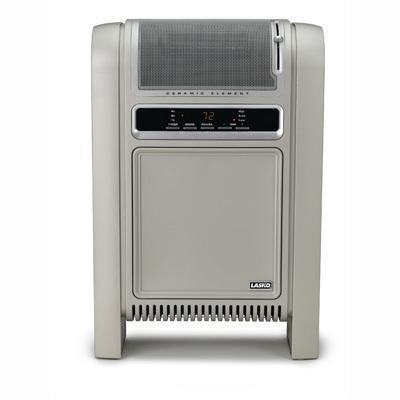 Lasko Products Cyclonic Ceramic Heater