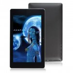 Z8 Google Android 2.3 8 inch 1080P Video Multi-touch Capacitive Screen Tablet PC