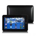 Eken M009S 7 inch Google Android 2.2 VIA 8650 Flash 10.1 Support Gravity Sensor Tablet PC Black