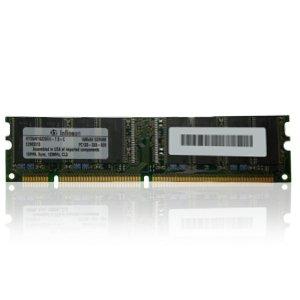 Infineon 128MB 168p PC133 CL3 16c 8x8 SDRAM