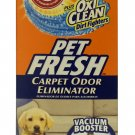 Arm & Hammer Pet Fresh carpet