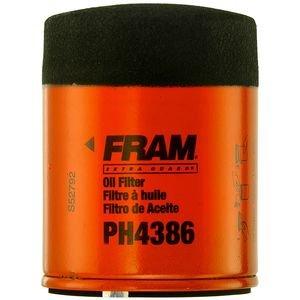 1 Fram/Oil Filter OME