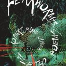 Fearworms: Selected Poems