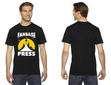 Fanbase Press T-Shirt (2XL)