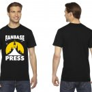 Fanbase Press T-Shirt (S)