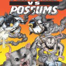 Penguins vs. Possums #6 - 2nd Printing