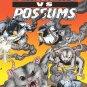 Penguins vs. Possums #6 - 2nd Printing