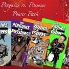 2018 Penguins vs. Possums Power Pack