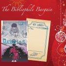 2018 Bibliophile Bargain