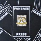 Fanbase Press - 10th Anniversary Enamel Pin