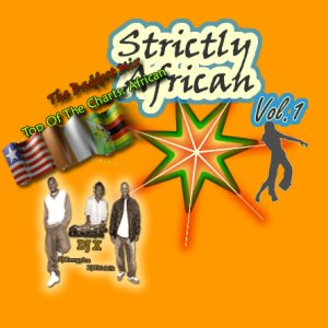 Strictly African :: Top Of The Charts: African :: Sound Crew Mix
