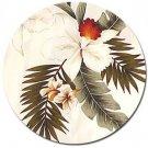 Hanapepe Fabric - White