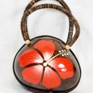Coconut Handbag Orange