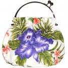 Okalani Handbag - White
