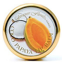 Coco Papaya Lip Balm