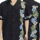 Black Print Shirt - Laele