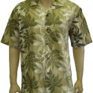 Pupukea Men Shirts  Khaki  2XL- 4XL