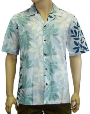 Pupukea Men Shirts  Blue