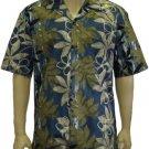 Pupukea Men Shirts  Navy 2XL- 4XL