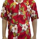 Men Shirts - Ula Ula Hibiscuc  2XL- 4XL