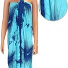 Beach Sarongs - Blue