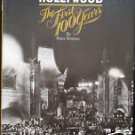 Hollywood The First 100 Years - Bruce Torrence 1979 DJ//Good Text/FINE