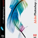 ADOBE Photoshop CS2 Version 9 For MAC