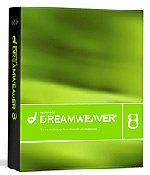 ADOBE Dreamweaver 8
