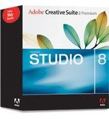 ADOBE STUDIO 8 FOR WINDOWS