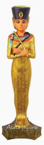 EGYPTIAN NEITH CANDLEHOLDER (6331)