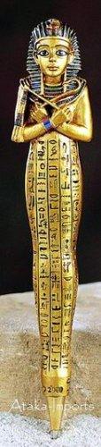 KING TUT COLLECTOR PEN - EGYPTIAN  (5187)