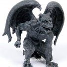 SHORT HORNED GARGOYLE-GOTHIC (6546)