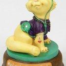 TEENAGER CAT-CUTIE-FIGURINE (6552)