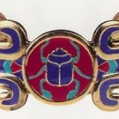 ANCIETN EGYPTIAN-SCARAB BRACELET-CUTE (2436S)