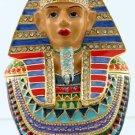 KING TUT JEWELED BOX-EGYPTIAN (3379)