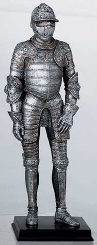 "13"" SWORD ARMOR MEDIEVAL KNIGHT WARRIOR (y)"