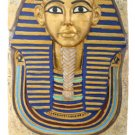 KING TUT PLAQUE-FIGURINE-STATUE (5394S)