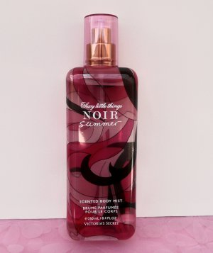 Victoria's Secret Sexy Little Things NOIR Summer scented Body Mist
