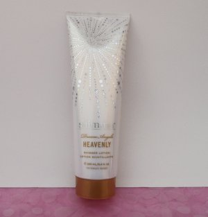 Victoria's Secret Dream Angels Heavenly Shimmer Lotion