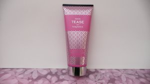 Victoria's Secret Noir Tease Temptation Rich Moisture Lotion