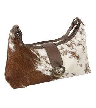 leather bag Cowhide leather handbag tote bag women handbag ladies purse by Ruby Leather